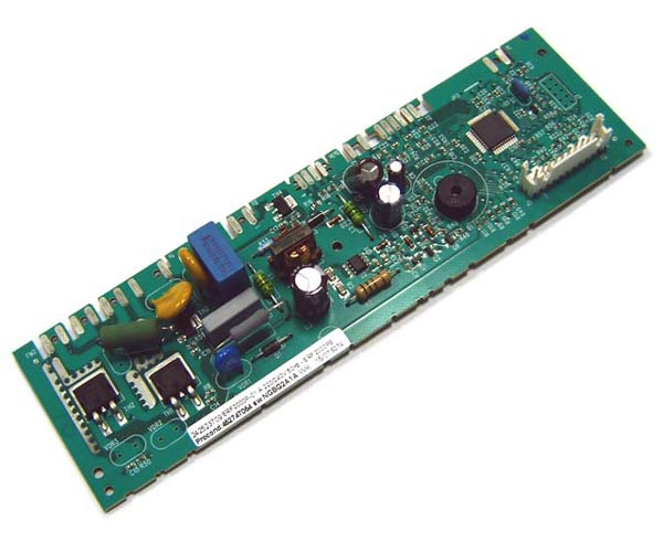 Электронный модуль управления холодильником