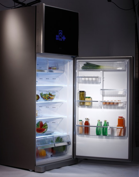Немного о холодильниках